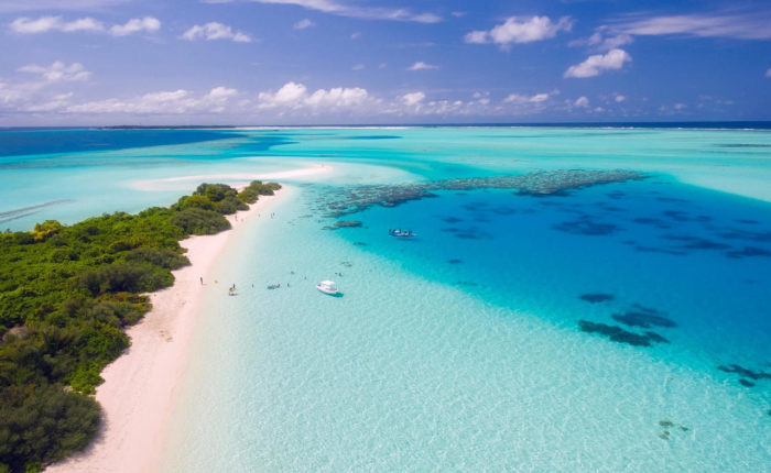 Viaggi organizzati in Oceano Pacifico e Indiano