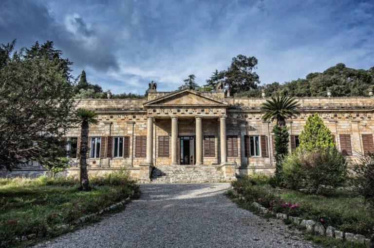 Villa San Martino all'Isola d'Elba