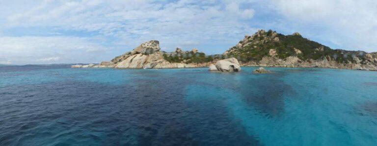 Le isole della Maddalena