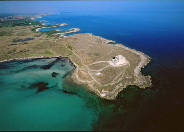 Area Marina Protetta e Riserva Naturale di Torre Guaceto