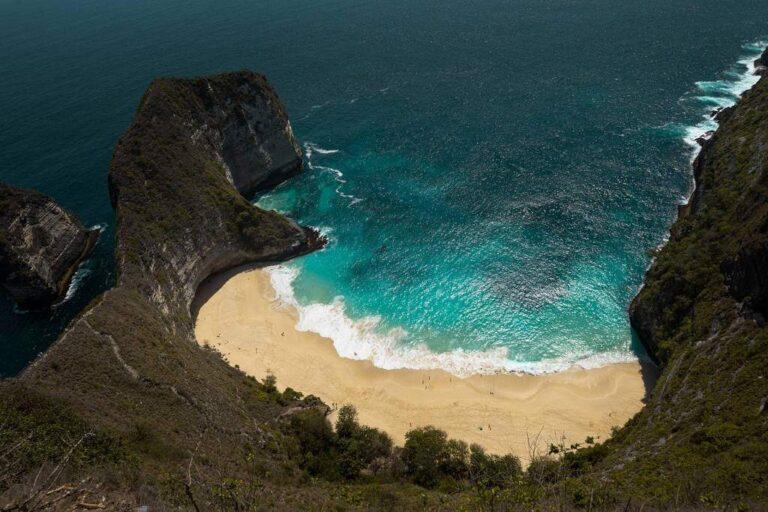 Isola di Nusa Penida a Bali